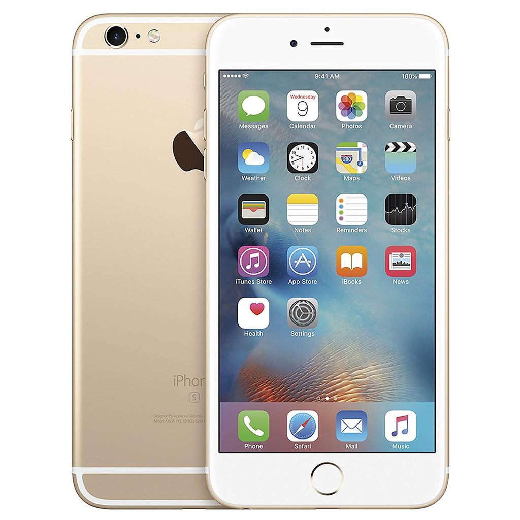 Apple iPhone 6S Plus 128 GB - Gold