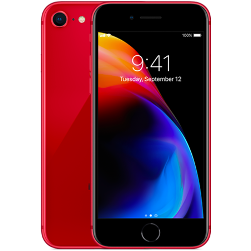 Apple iPhone 8 64 GB - Red