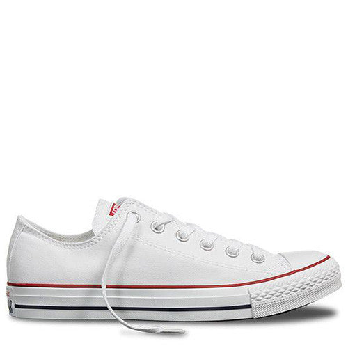 Chuck Taylor All Star Classic Low - White