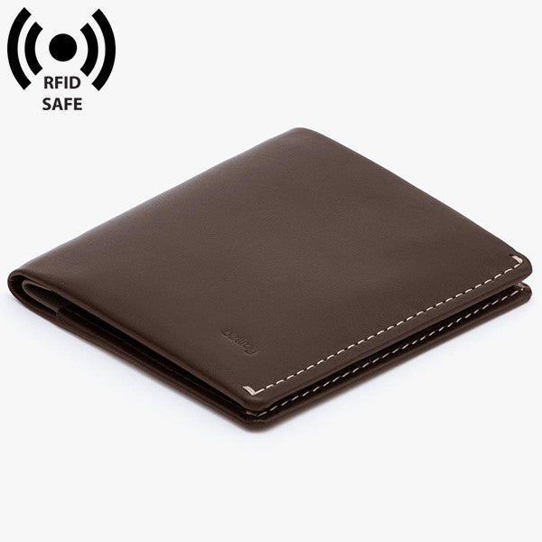 Note Sleeve Wallet with RFID Protection - Java