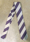 Cricket Club Silk Tie