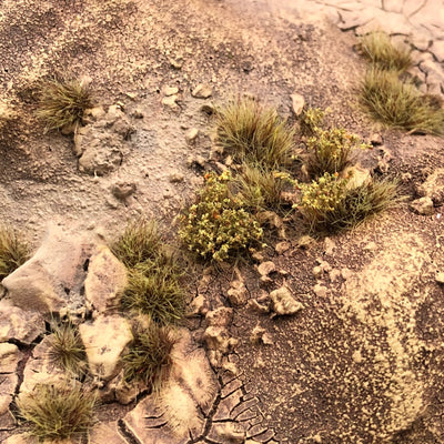 Wasteland Bushes