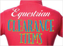 Equestrian Clearance