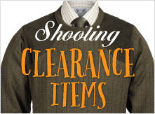 Shooting Clearance