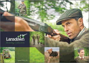Download Our Lansdown Shooting Range PDF Brochure