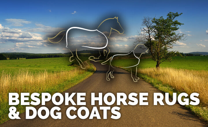 Bespoke Horse Rugs & Dog Coats