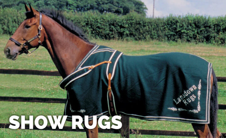 Show Rugs