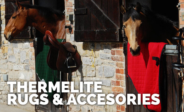 Thermelite Rugs & Accessories