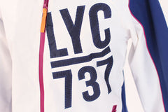 LYC737 Sailcloth Jacket