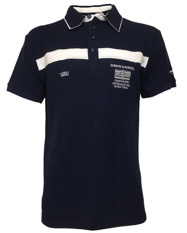 Chatsworth House Men's 'Bronte' Polo Shirt