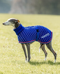 SsangYong Blenheim Palace Horse Trials 2019 Therma-Dry Dog Coat