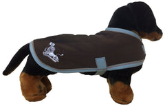 Blenheim Palace International Horse Trials 2017 Therma-Dry Dog Coat