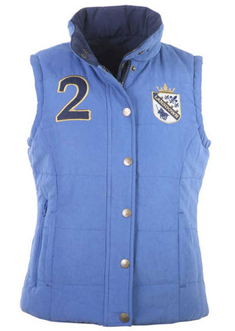 Fairfield Reversible Gilet