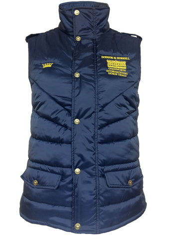 Chatsworth House Mens Gilet