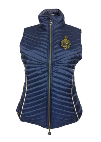 RNAA Quilt Gilet