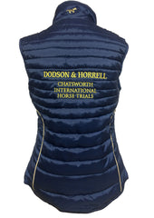 Chatsworth Women's Gilet - Navy