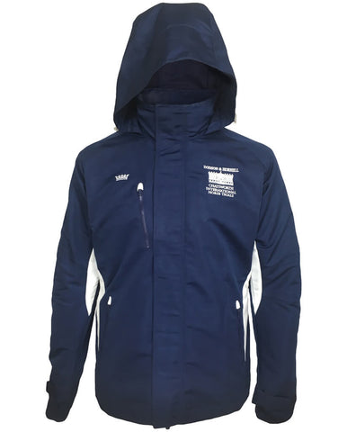 Chatsworth House Adult's 'Bronte' 3 in 1 Jacket