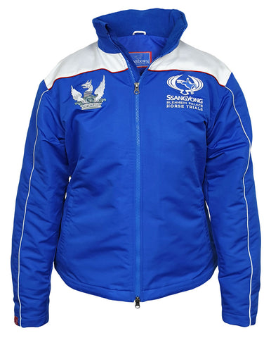 2019 SsangYong Blenheim Palace Women's Stable Jacket