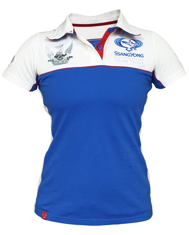 2019 SsangYong Blenheim Palace Women's Polo
