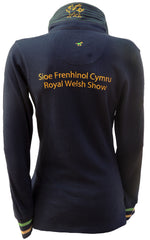 Royal Welsh Women's Rugby Shirt
