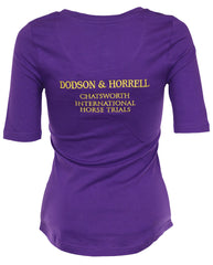 Chatsworth House 2019 Women's Half Sleeve T Shirt