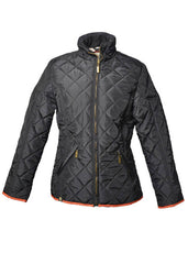 Riverhead Quilted Jacket