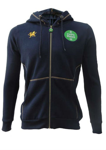 Royal Welsh Kid's Hoodie