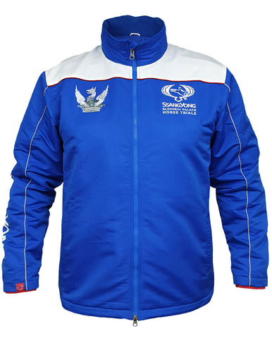 2019 SsangYong Blenheim Palace Men's Stable Jacket
