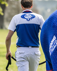 2019 SsangYong Blenheim Palace Men's Polo