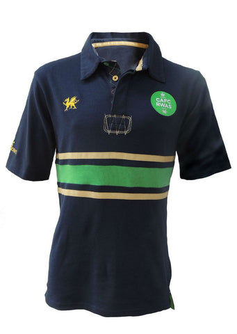 Royal Welsh 2016 Men's Rugby Shirt