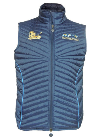 Blenheim Palace Men's Quilted Gilet