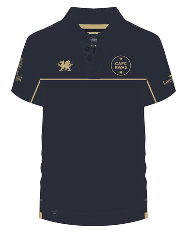 RWAS  100th Royal Welsh Show Limited Edition Polo Shirt