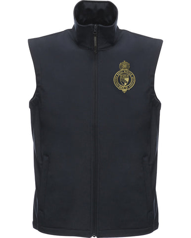 RNAA Men's Softshell Gilet