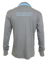 Royal Welsh Men's 'Ethereal' Rugby Shirt