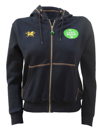 Royal Welsh Women's Hoodie