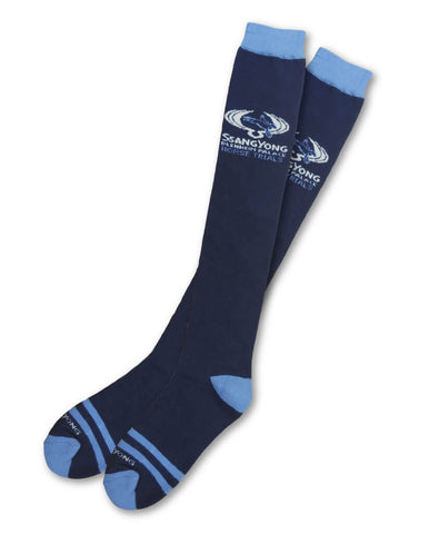 SsangYong Blenheim Palace 3/4 Length Socks