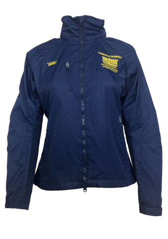 Chatsworth Women's Stable Jacket - Navy