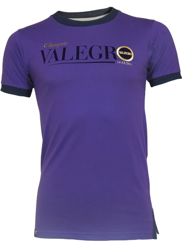 Commemorative Men's Valegro 'Titled' T-Shirt