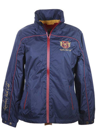Yacht Club Sailing Jacket