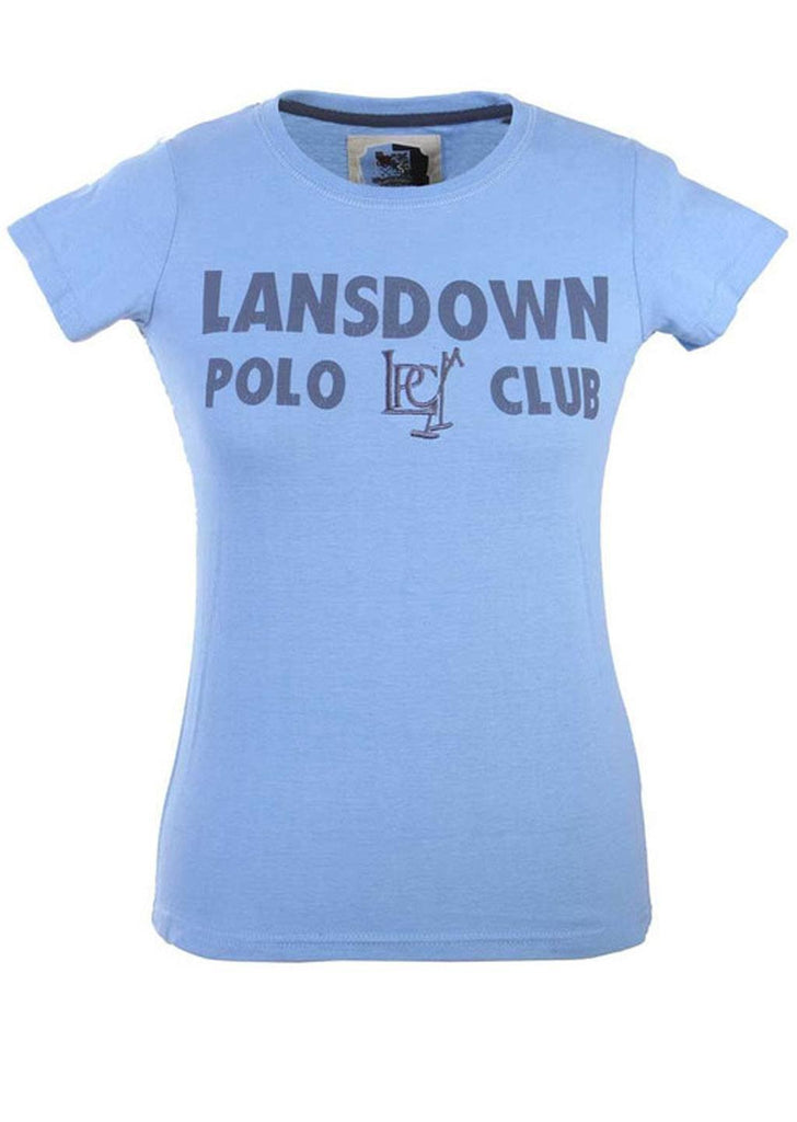 Club Tee (Bluebell)