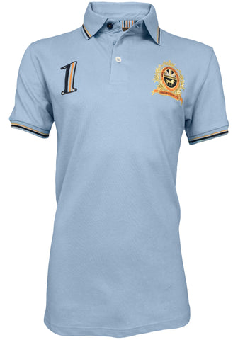 Riding Club Men's Polo Shirt