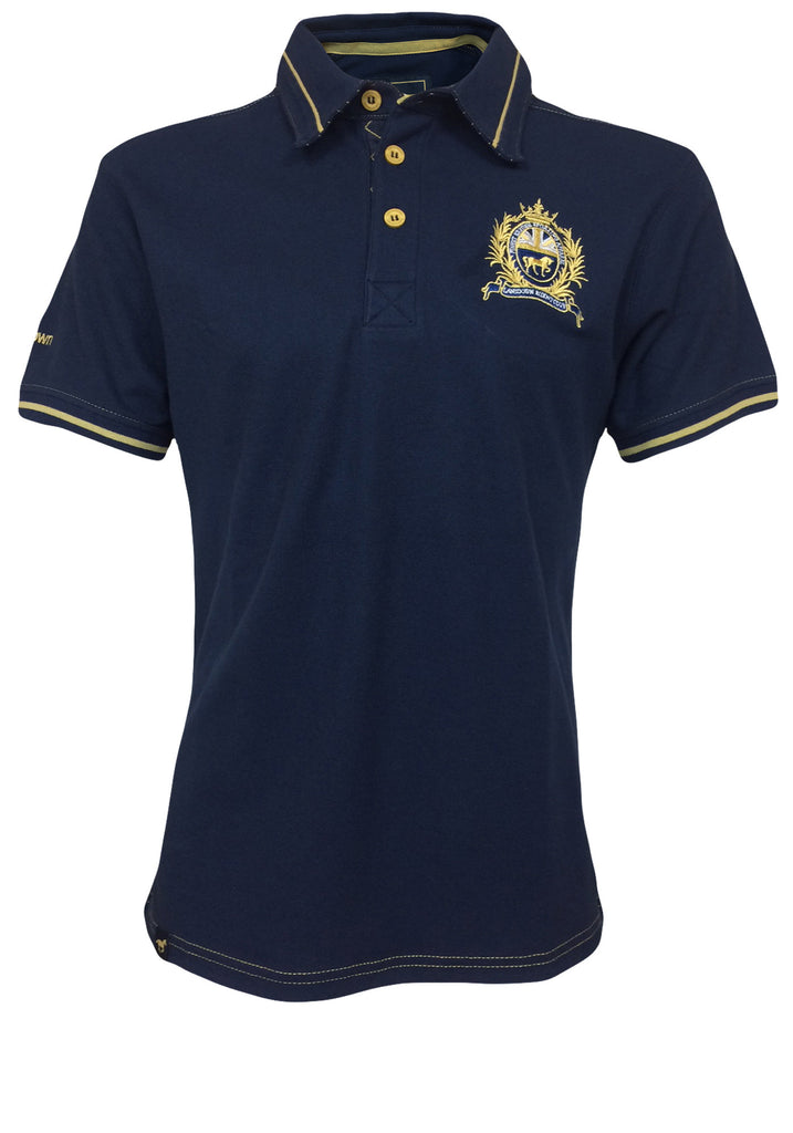 Devonshire Men's Polo Shirt