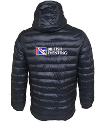 British Eventing Unisex Quilted Jacket