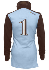 Riding Club Women's Rugby Shirt