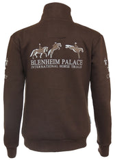 Blenheim Palace 17 Adult's Sweatshirt