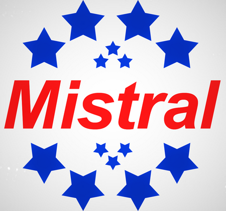 Mistral Cleaning Products