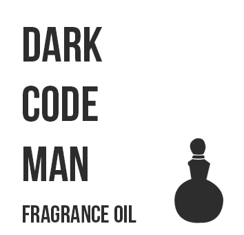 Dark Code Man Fragrance Oil