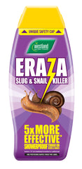 Eraza Slug and Snail Killer Pellets