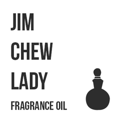 Jim Chew Lady Fragrance Oil