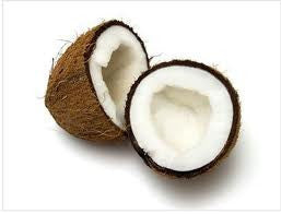 Coconut (Pure) Fragrance Oil - Concentrate